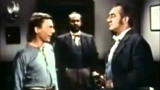 The Naked Hills 1956   Western Classic Movies