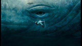 映画 『白鯨との闘い』30秒TVCM(if篇)【HD】2016年1月16日公開