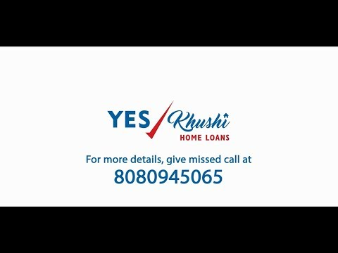 YES KHUSHI - Affordable Home Loan Scheme In India L YESBANK
