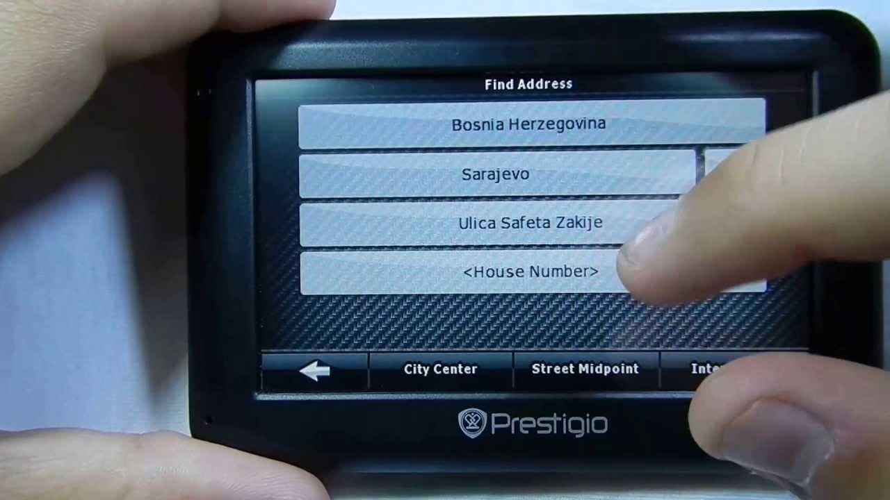 скачать программу для навигатора prestigio 5050 бесплатно