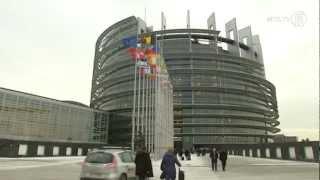 Zprávy NTD - Evropský parlament vyzývá Čínu k politickým reformám
