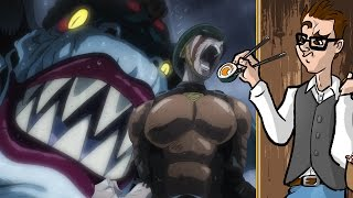 What's in a Fight? - One Punch Man & Mumen Rider VS. Deep Sea King