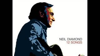 Watch Neil Diamond We video