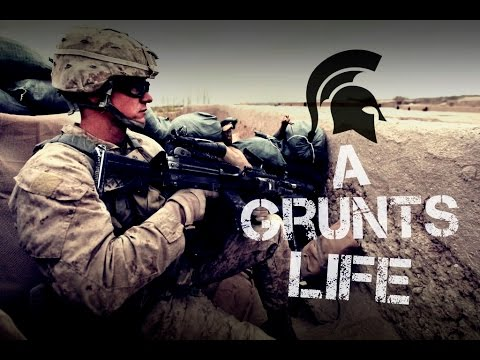 "A Grunts Life - ""Nuclear"" 