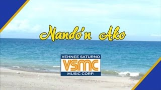 Download Willie Revillame - Nando'n Ako (Lyric ) MP3 song and Music Video
