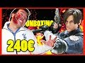 RESIDENT EVIL 2 (REMAKE) -  ON UNBOXE LE COLLECTOR À 240€