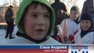 166 выпуск. Новости ТНТ-Березники. 11 декабря 2012