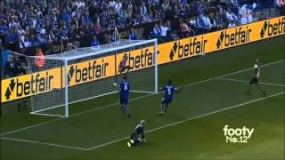 Leicester City 2:5 Arsenal (26 Sep 2015) Full Highlights