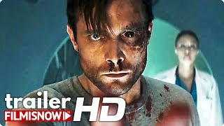 PORTALS Trailer (2019) Sci-Fi Horror Anthology Movie