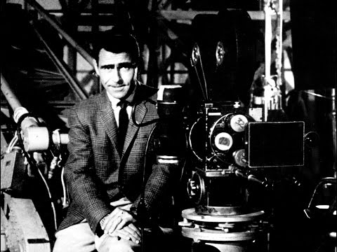 American Masters Rod Serling: Submitted for Your Approval