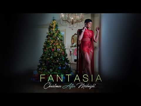 Fantasia - Hallelujah (Official Audio)