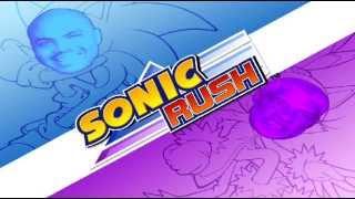 What U Need is Space Jam [Sonic/PSG/& Blaze Versions] (Quad City DJs vs SEGA)
