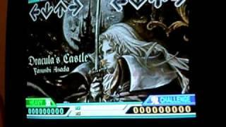 Yasushi Asada - Dracula's Castle (Castlevania Judgment) (hard 7 / Expert 9 Pad)