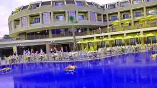 Смотреть видео kemer botanik resort 4 турция кемер