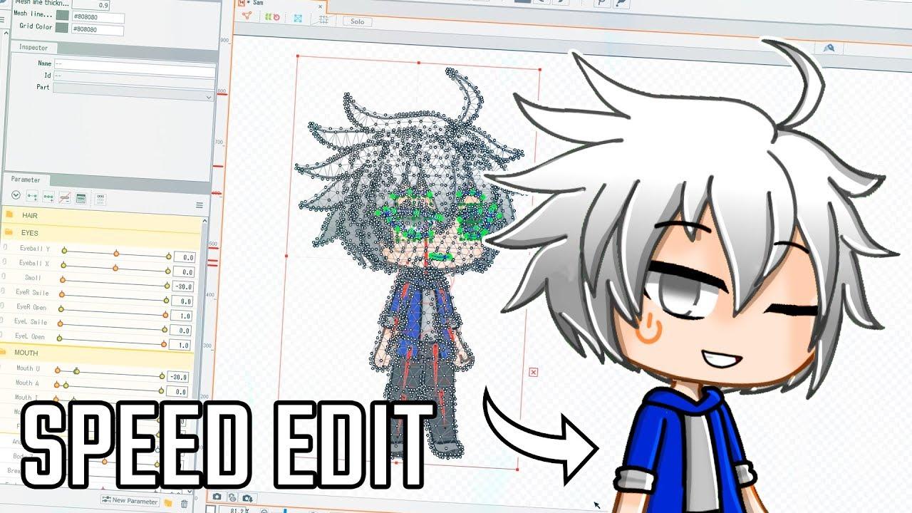 How I Edit / Animate! |