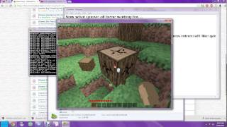 #2 How to make a game like Minecraft in lua - Base game