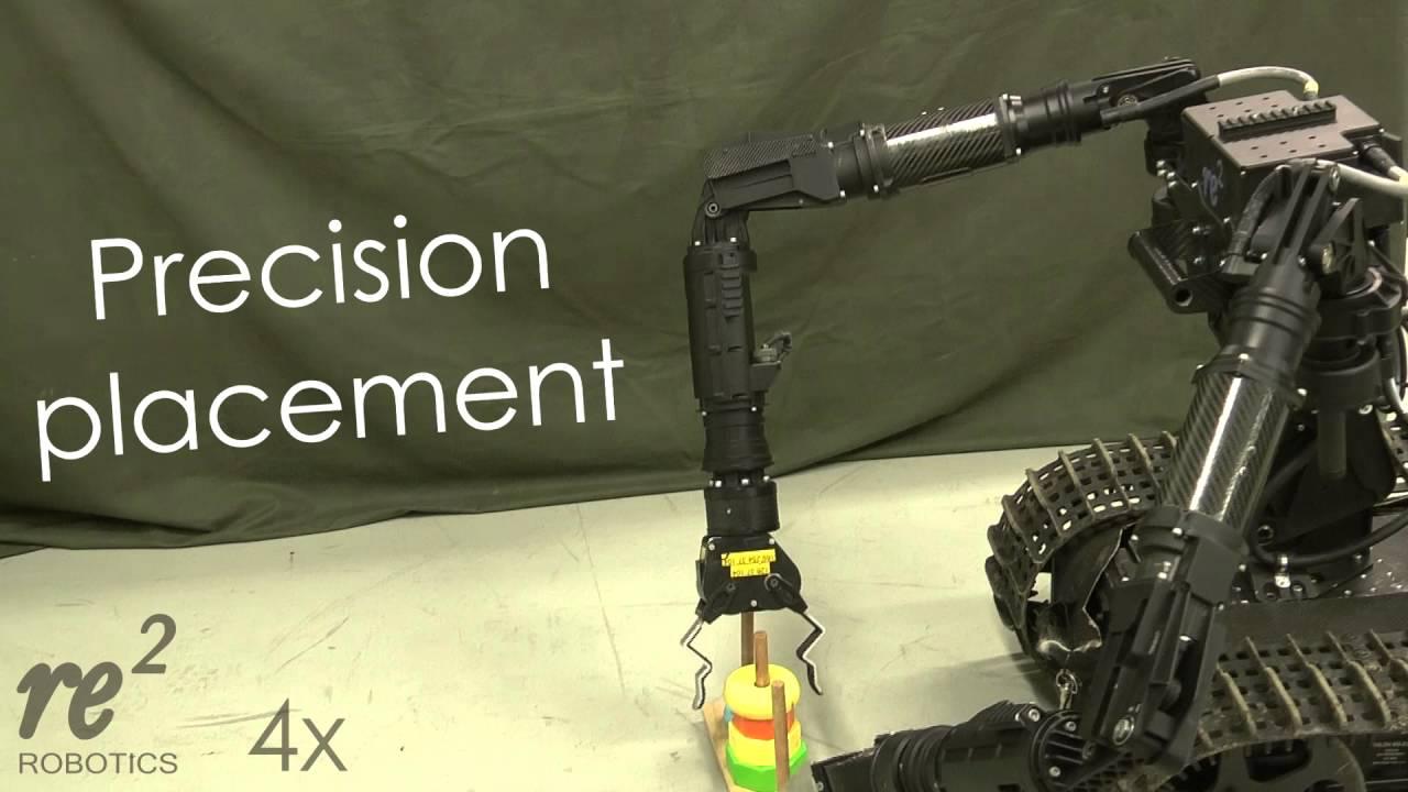 Robots: The future of elderly care