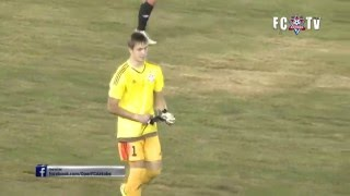 УДАЧИ СТАС!!!!Stas Pokatilov-Best Saves & Skills 2010/2015