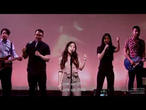 Look Up Child - Lauren Daigle - Cover by Australia for Christ