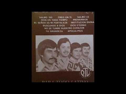 Los del Camino Volumen 2 - Salmo 150 - CD Completo