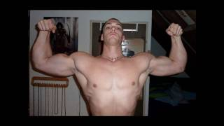 19yr old natural bodybuilder - Polska Genetics: Transformation Video 16 months...