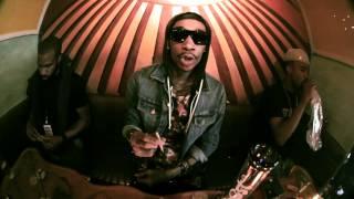 Смотреть клип Wiz Khalifa - Dont Lie