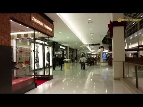 Luxury Shopping Brasil: Brasilia