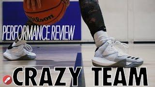 adidas crazy team