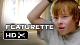 Alexander and the Terrible, Horrible, No Good, Very Bad Day Movie Featurette 2 (2014) - Movie HD