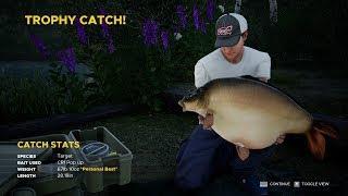 FISHING SIM WORLD - BACK AGAIN TO GIGANTICA (3 BOSS FISH)
