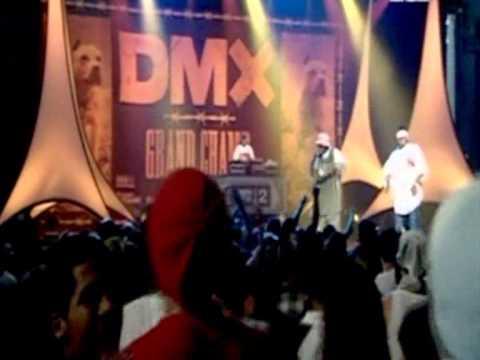 Dmx Method Man Ludacris-Live In Miami Part2
