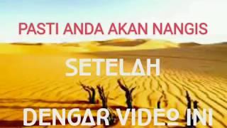 Download Ceramah Ustad Hanan Attaki Menangis Menceritakan Kisah kesibukan Rosulallah di Padang Mahsyar Mp3