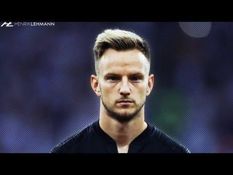 Ivan Rakitić - Complete Midfielder | 2018