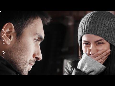 Nefes&Tahir/ Sonu Yok Bu Aşkın ( Ağlatan Klip)