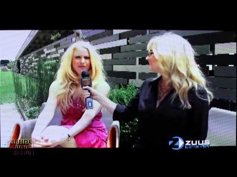 """Zuus Country TV """"Inside Music Row"""" 2013 Featured Artists Segment with Elizabeth South"""