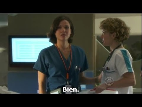 Download Lana Parrilla | Miami Medical (Escena 15, capítulo 3)