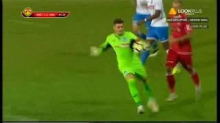 Bara Mihai Popescu! Dacia Braila - Dinamo! Cupa Romaniei - 16-imi