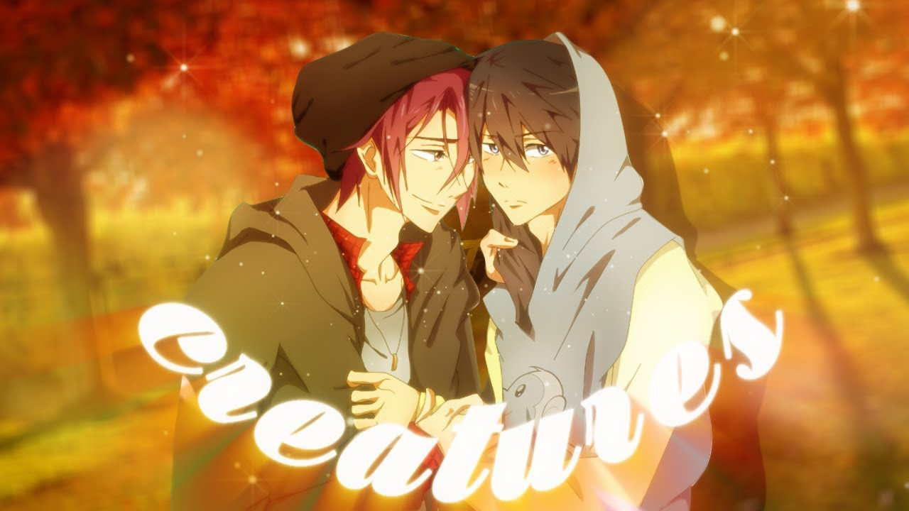「革命」Beautiful Creatures | Valentine for Em ! - 「革命」Beautiful Creatures | Valentine for Em !