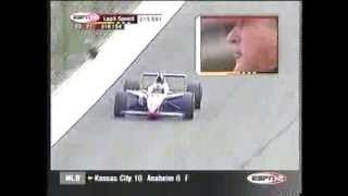 2000 IRL Indianapolis 500 Bubble Day Qualifying