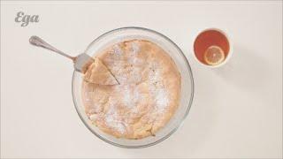 Классическая шарлотка I Выпечка и десерты