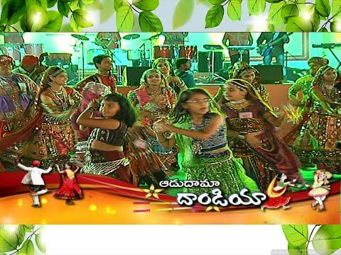 Dandiya 2014 Celebrations at Secunderabad