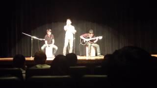 Bài ca tình yêu (Acoustic)