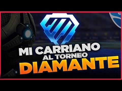 MI CARRIANO AL TORNEO DIAMANTE