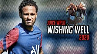 Neymar Jr • JUICE WRLD - Wishing Well • Sublime Skills & Goals 2019/20 | HD