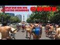 WNBR Ciclistas Desnudos y Conscientes