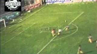 Boca Jrs 2 vs Racing Cba 0 Torneo 1987/88 Comas, Graciani FUTBOL RETRO TV