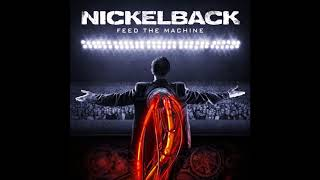 Nickelback Feed The Machine Audio