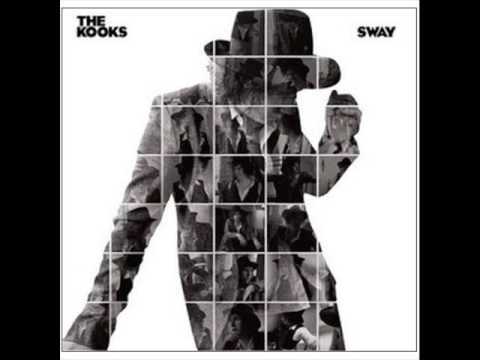 The Kooks Sway Radio Mix / Edit String Arrangement