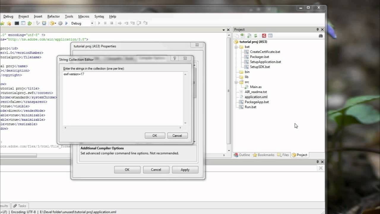 Adobe Flash Tutorials Pdf