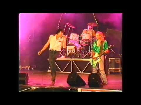 Tröckener kecks - Met hart en ziel (1991) Live
